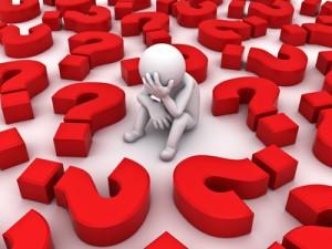 Questions about client suicide