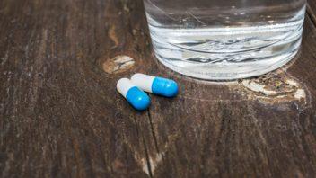 """""""If You Take Meds for Mental Illness, Do Not Feel Ashamed or Weak"""""""